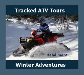 Snowmobile Tours London Ontario