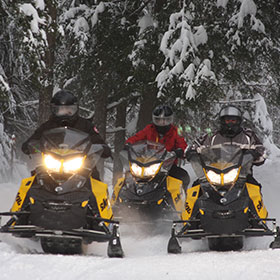 atv tours in muskoka and haliburton