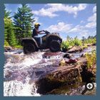 muskoka atv rentals and tours