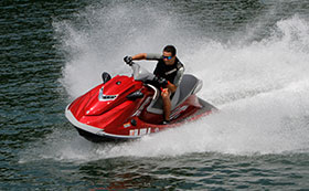 Sea-Doo, Wave-Runner, Jet Ski Rentals Muskoka Ontario Lake of Bays