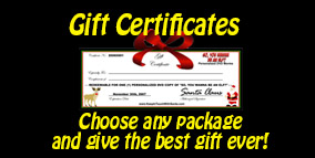 great gifts, gift certificates for ATV, snowmobile and jet ski rentals and tours