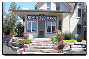 Rodeway Inn King William Muskoka, Resort Partner Back Country Tours