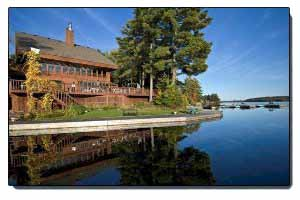 Westwind Inn, Resort Partner Back Country Tours