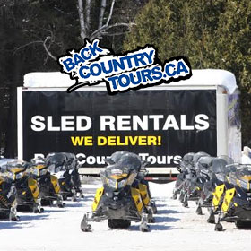 rental atv snowmobile jet ski ontario rent