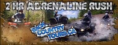 2 hour atv stag events stag bachelor party atv tour